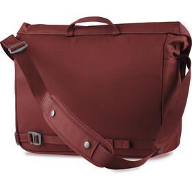 Lundhags Grett 15 Messenger Bag dark red